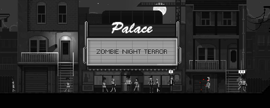 'Zombie Night Terror' Is A PAX East 2016 Game To Watch