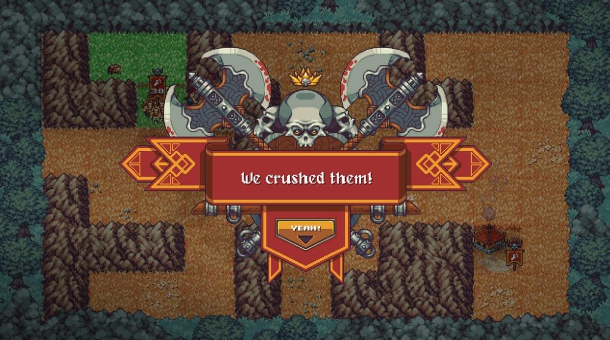 PAX East 2016 – Crush Your Enemies