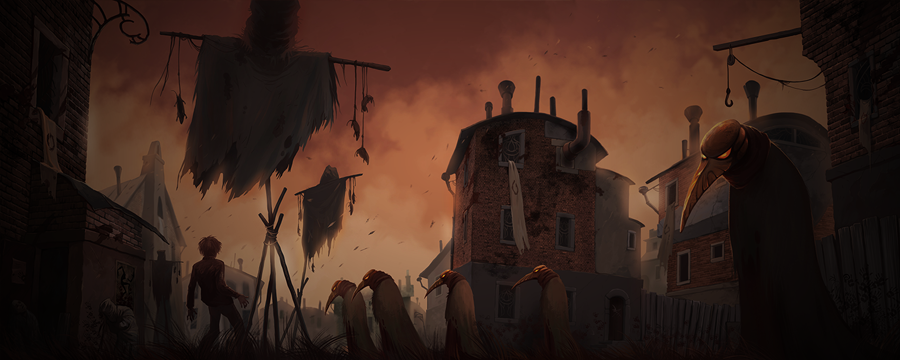 The Relapse Begins - Pathologic Classic HD is Available Now