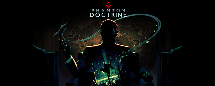 Phantom Doctrine live-action Safe House teaser trailer is released