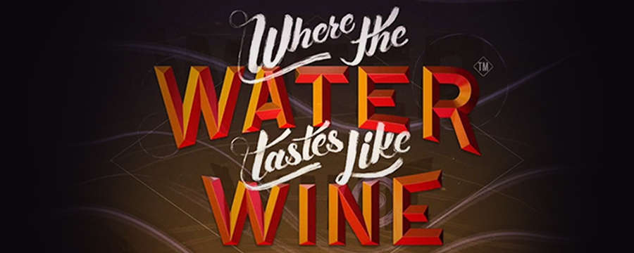 Engadget talks about playing: 'Where the Water Tastes Like Wine'