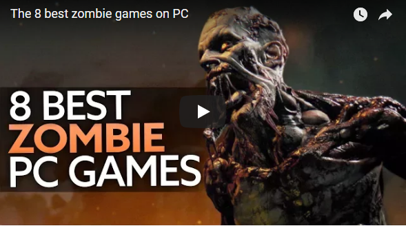 Pathologic and Zombie Night Terror make prominent lists for best zombie games